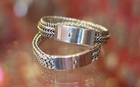 Armbanden - Bali