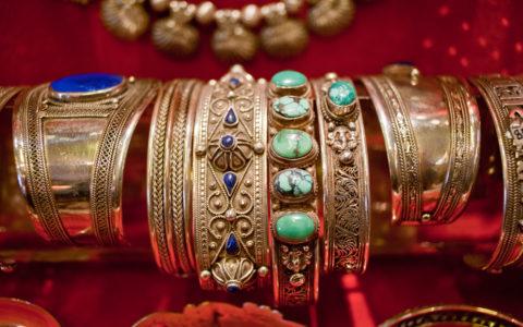 Armbanden - diverse landen