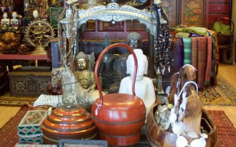 Objecten - diverse landen