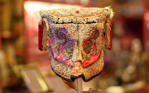 Festival kapje – China Miao