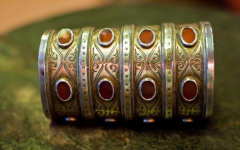 Armband - Turkmeens