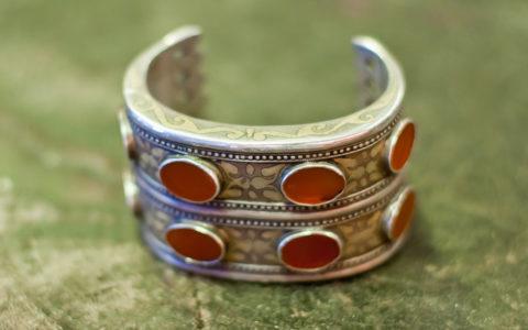 Armband Afghanistan