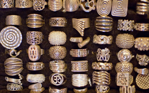 Ringen - diverse landen