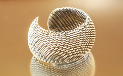 Armband zilver - Thailand