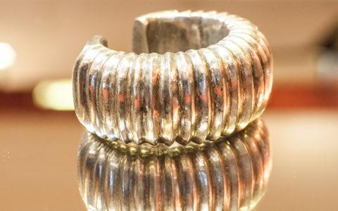 Armband zilver - Pakistan