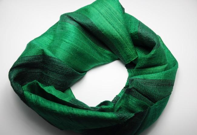 sjaal zijde