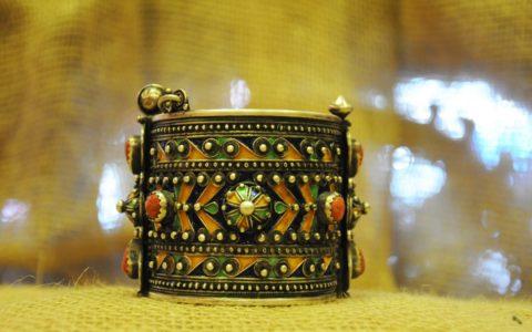 Armband - Algiers